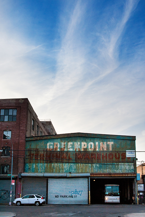 Greenpoint foto
