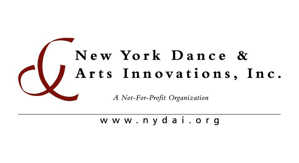 Color NYDAI logo and web site