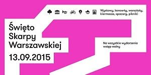 Warsaw Scarp Festival