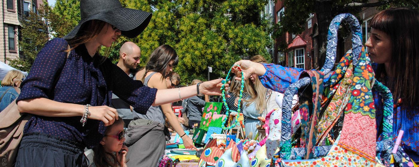 Relacja z festiwalu ulicy na Greenpoincie