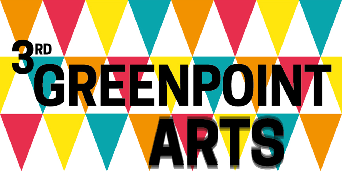 3rd Greenpoint Arts Block Festival